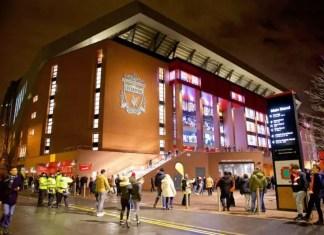 Liverpool vs PSG Stream
