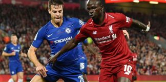 Liverpool vs Chelsea Highlights