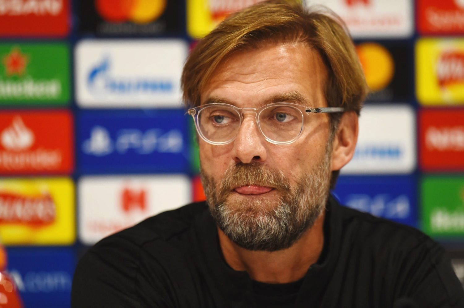 Klopp: Liverpool players will need to be brave against PSG stars