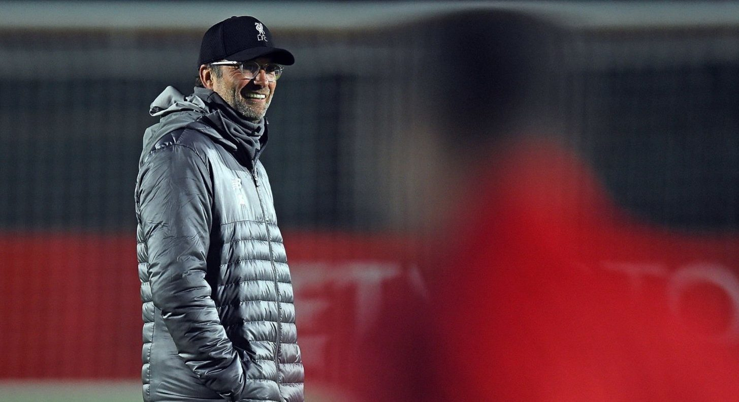 Klopp says Premier League could be in for 'most exciting season for years'