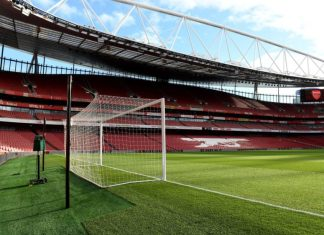 Arsenal vs Liverpool Stream