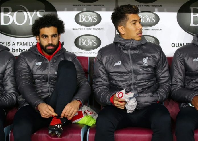 Burnley vs Liverpool Highlights