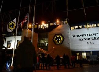Wolves vs Liverpool Stream