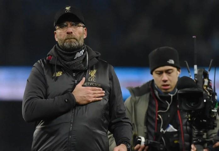 Liverpool vs Bournemouth Stream