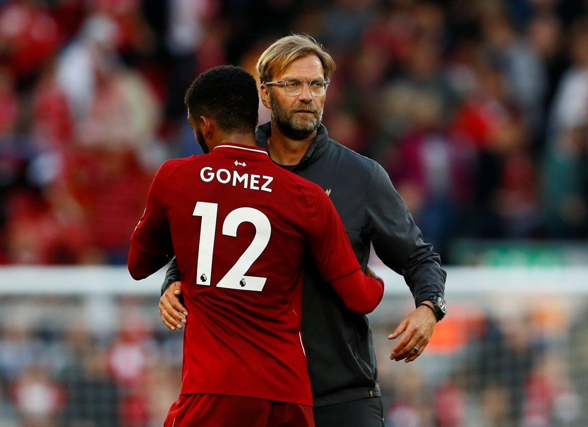 Liverpool boss Klopp: We replaced Coutinho and Can in right way