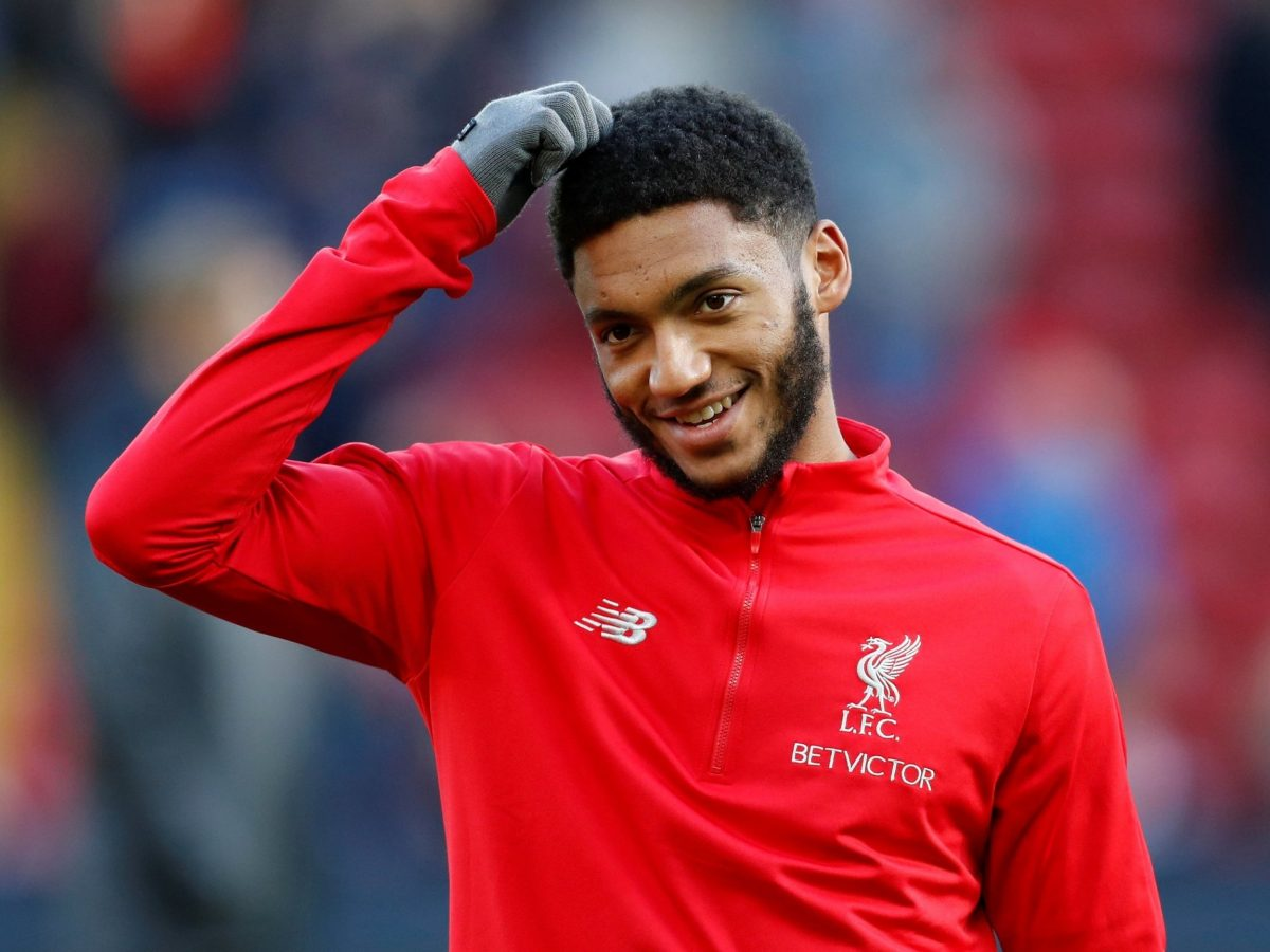 Liverpool boss Klopp: 'Unbelievable' Alexander-Arnold could return for Crystal Palace