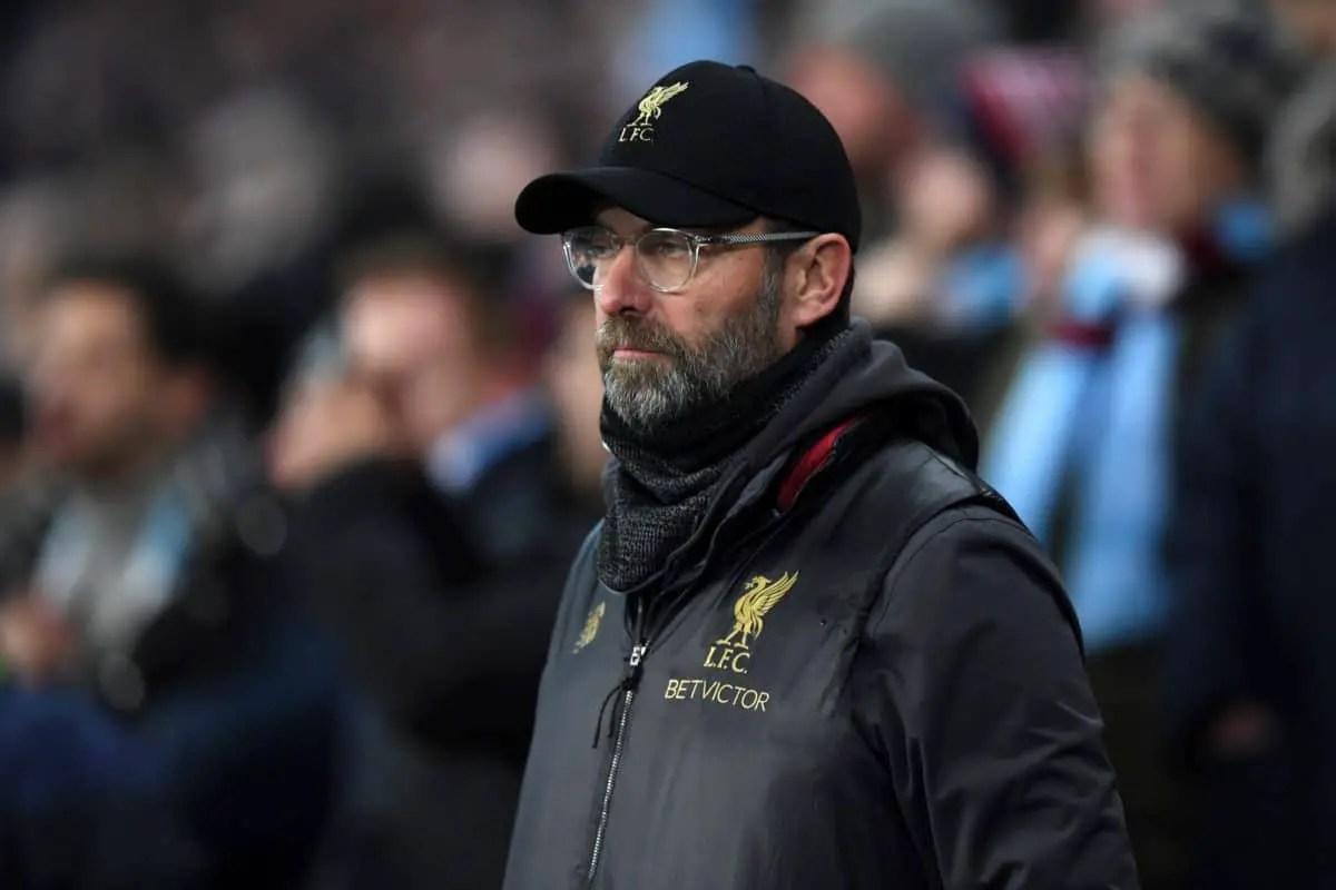 West Ham 1-1 Liverpool – As it happened & social media reaction