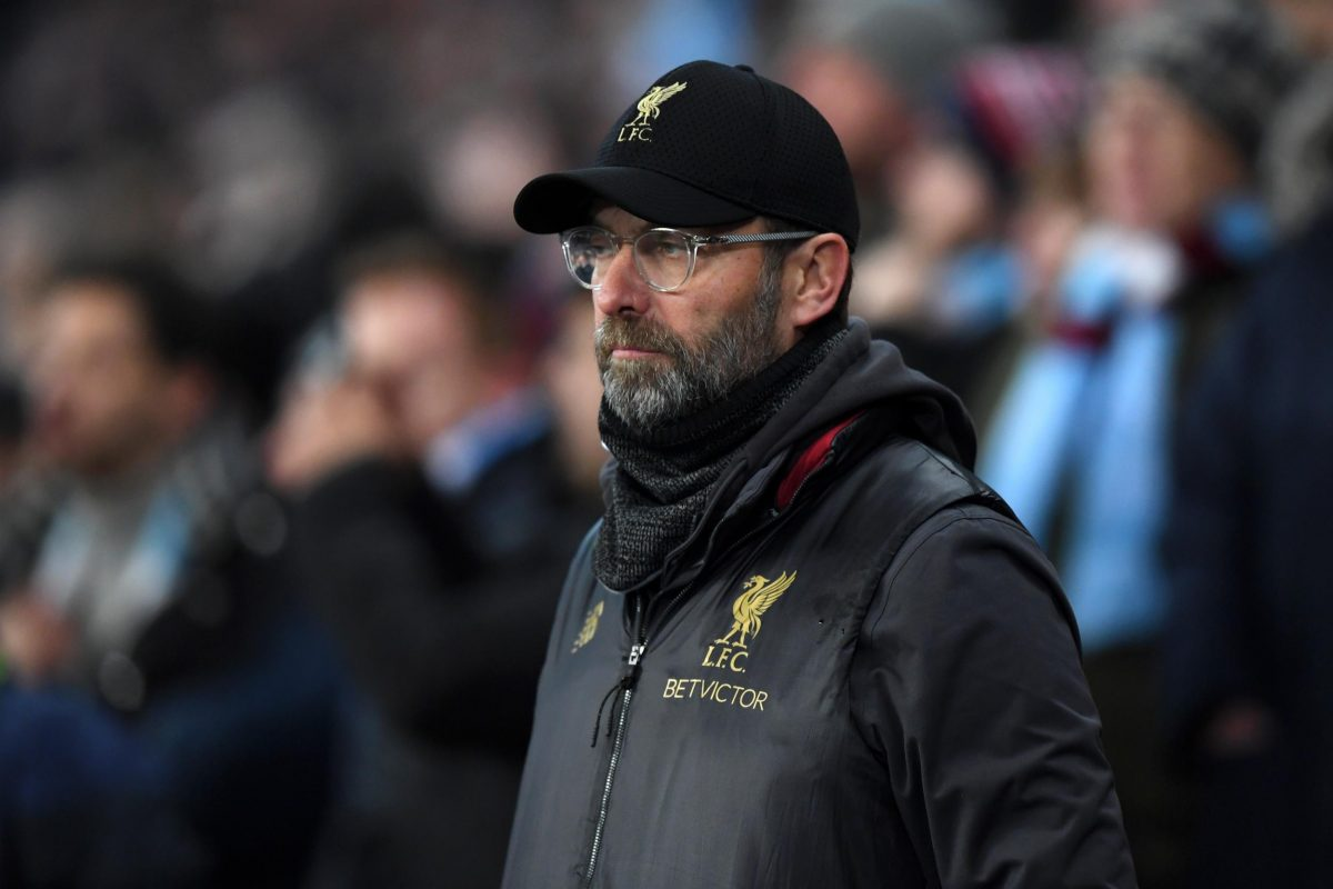 Jurgen Klopp's fascinating take on moment he joined Liverpool and life at Anfield since