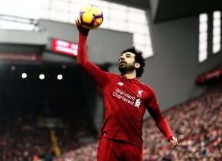 Liverpool Live Streaming
