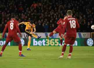 Wolves vs Liverpool Highlights