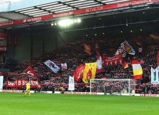 Liverpool vs Burnley Stream