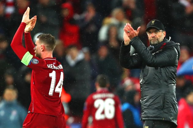 Man United vs Liverpool Stream