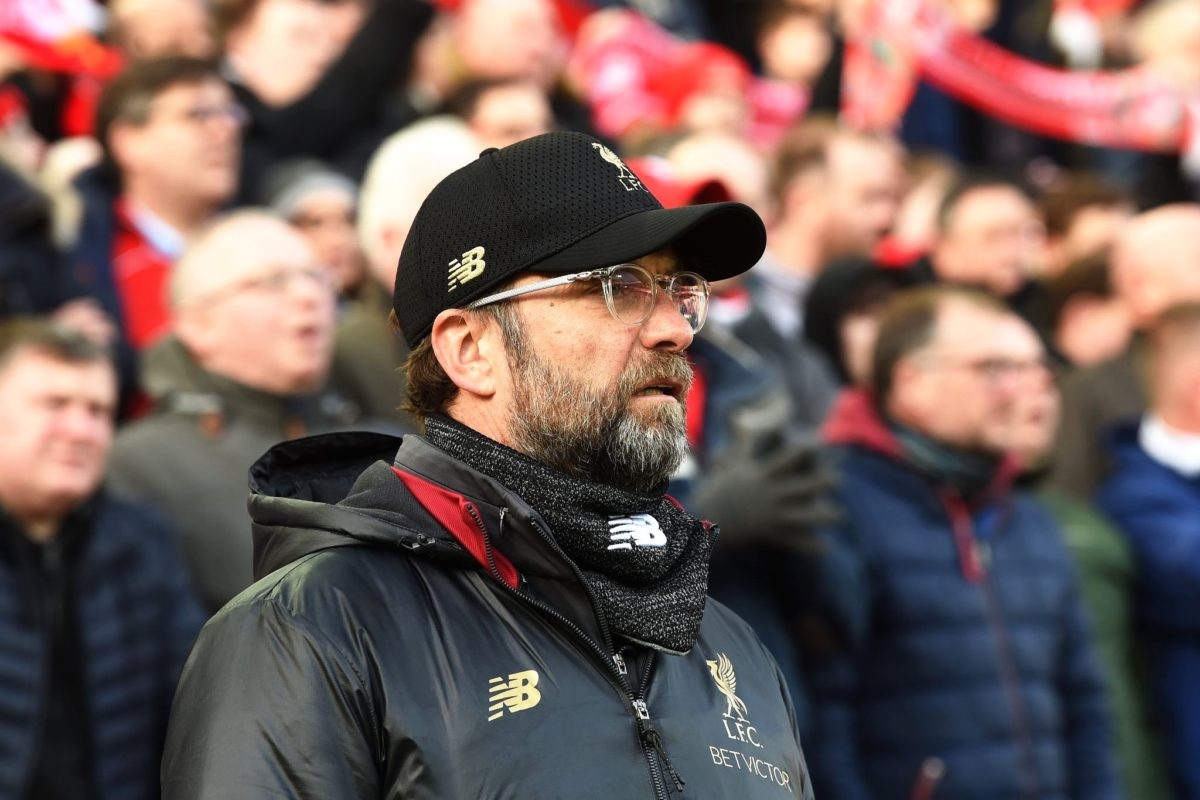 Jurgen Klopp insists rejuvenated Liverpool will be ready for upcoming tests