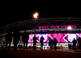 West Ham vs Liverpool Stream