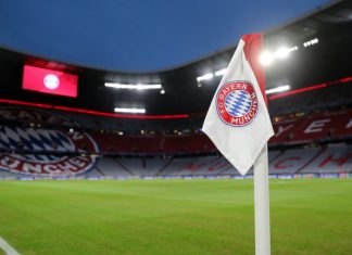 Bayern Munich vs Liverpool Stream