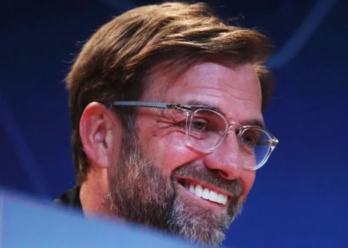 Bayern vs Liverpool