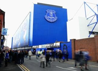 Everton vs Liverpool Stream