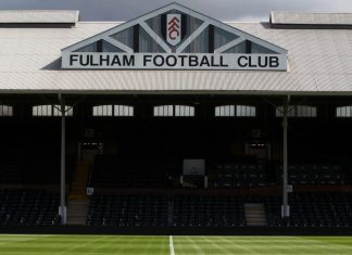 Fulham vs Liverpool Stream