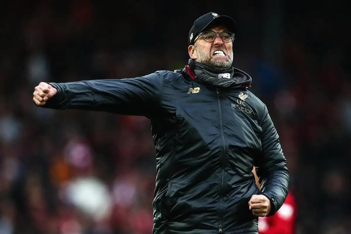 Liverpool 2-1 Tottenham – As it happened & reaction