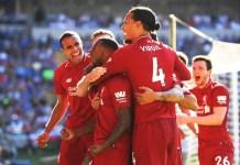 Cardiff vs Liverpool Highlights