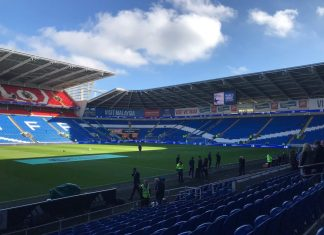 Cardiff vs Liverpool Stream