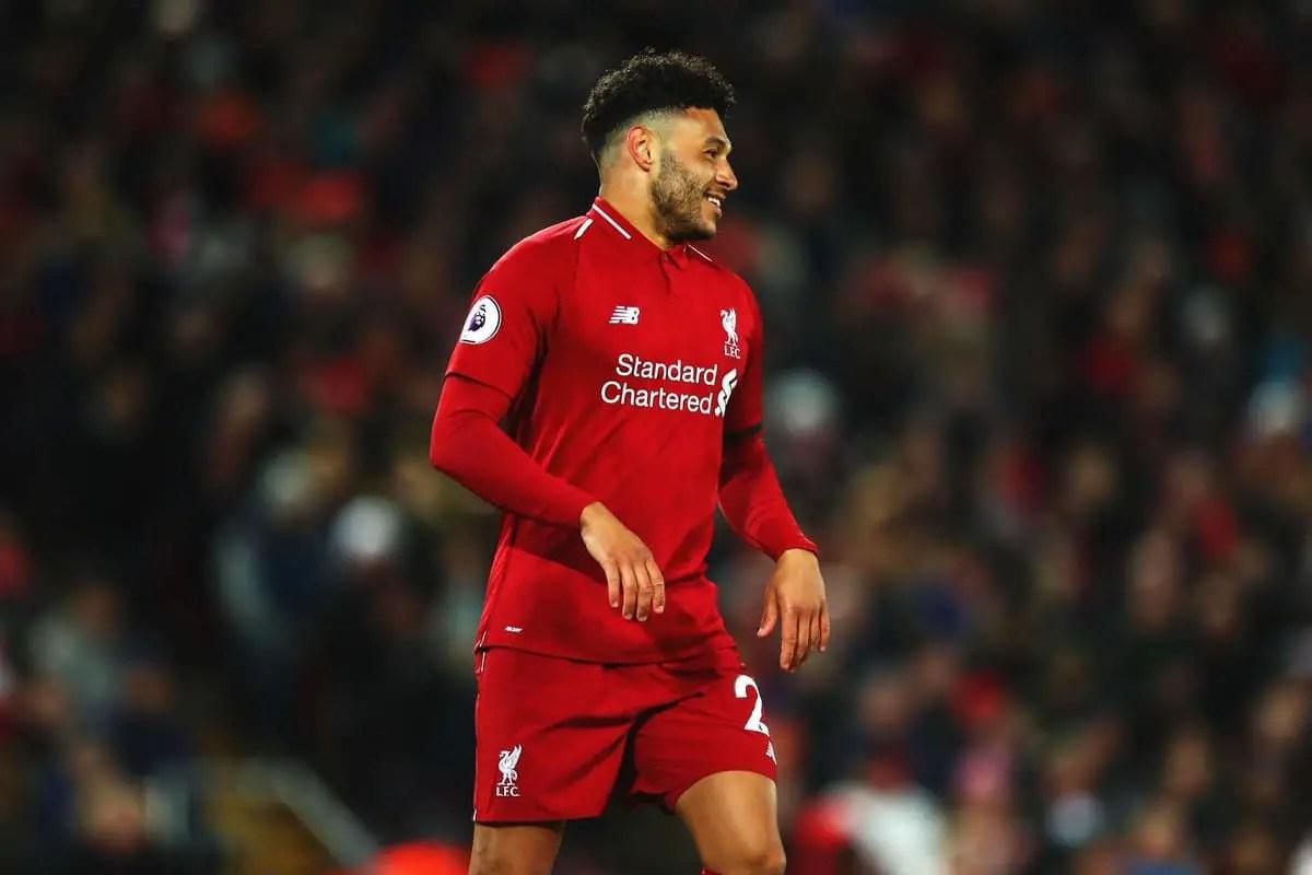 Liverpool 5-0 Huddersfield – As it happened & reaction