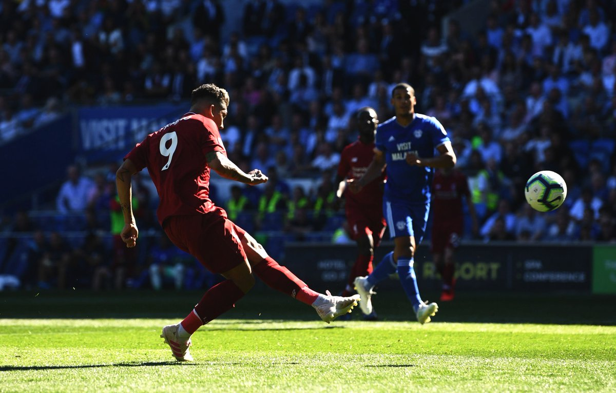 Cardiff City 0-2 Liverpool – As it happened & reaction