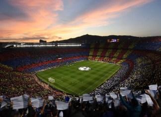 Barcelona vs Liverpool Stream