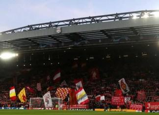 Liverpool vs Barcelona Stream