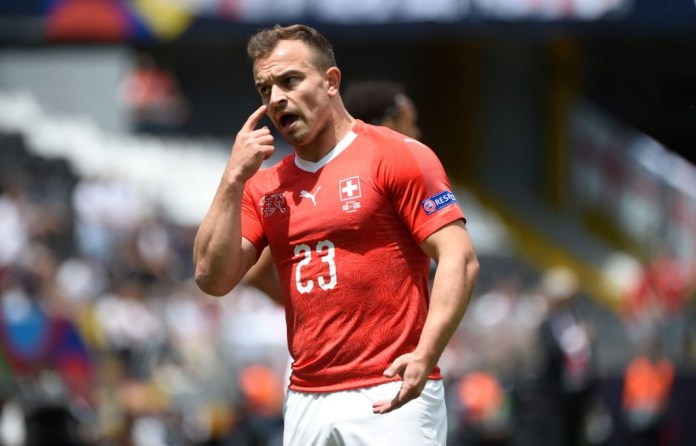 England Highlights