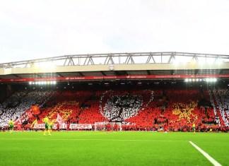 Liverpool vs Norwich Stream