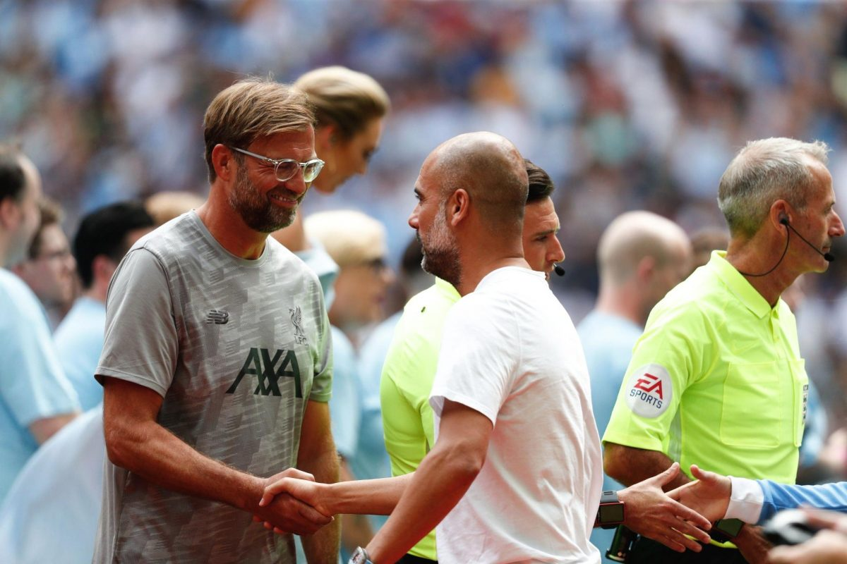 Liverpool vs Manchester City – Preview & Worldwide TV Info