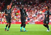 Southampton vs Liverpool Highlights