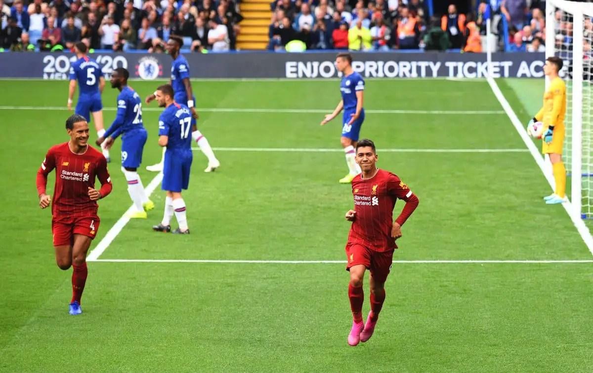 Chelsea 1-2 Liverpool – Highlights, Goals & Full Match (Video)