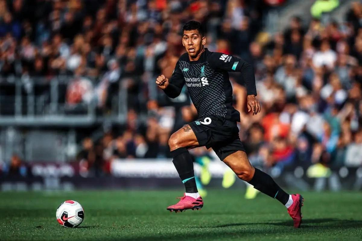 Confirmed Liverpool team vs Sheffield United – Big guns return for Reds