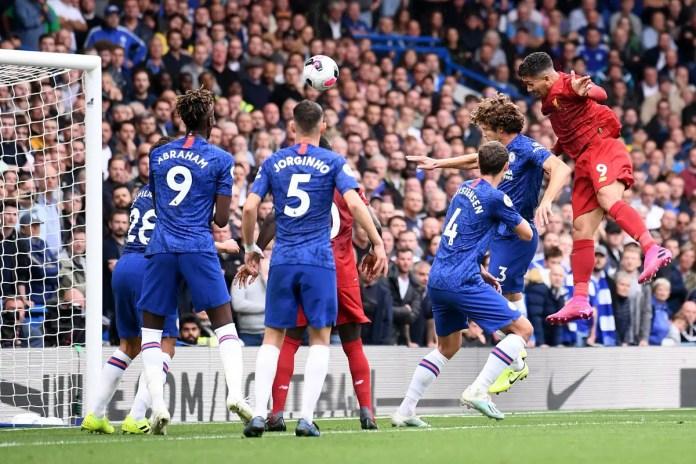 Liverpool FC vs Chelsea FC