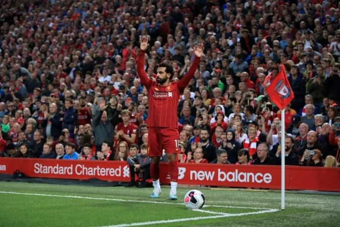 Liverpool vs Newcastle Stream
