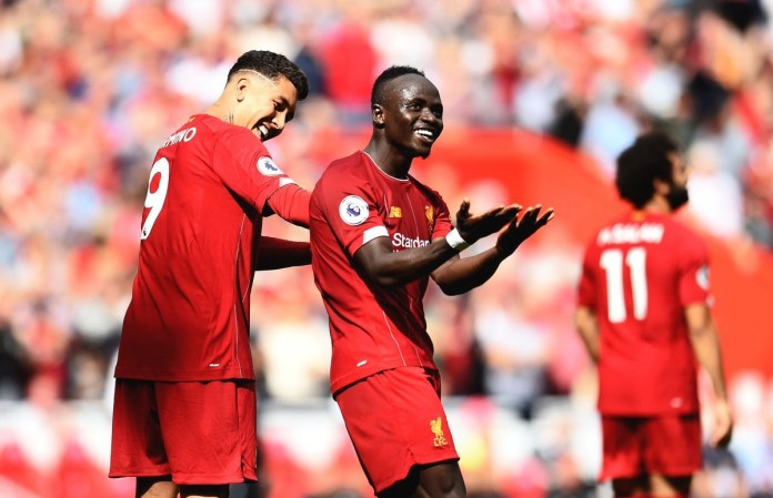 Liverpool FC Top Scorers and Assists