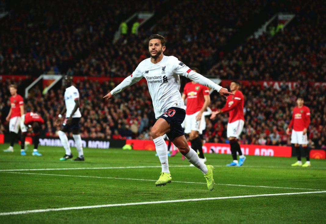 Manchester United 1-1 Liverpool - Highlights and Goals ...