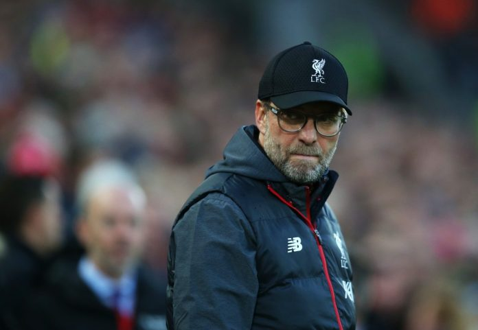 Liverpool vs Man City Stream