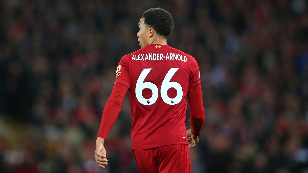 Confirmed Liverpool lineup vs Brighton – Trent, Ox and Gini return