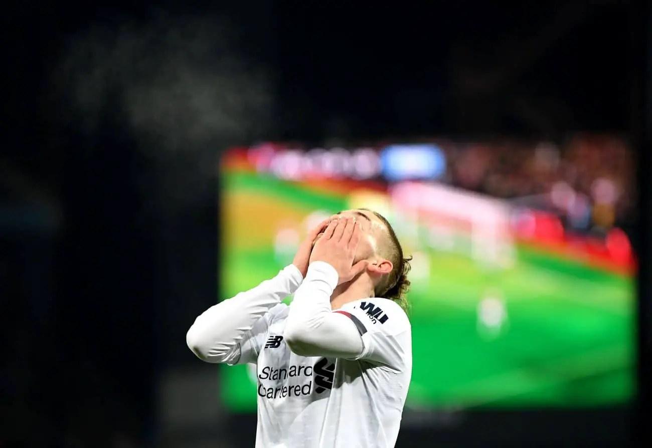 Aston Villa 5-0 Liverpool – Highlights and Goals (Video)
