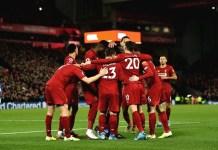 Liverpool FC Squad