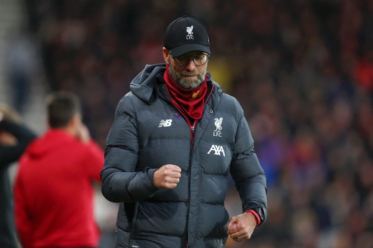 Watch: Jurgen Klopp delivers his verdict as Liverpool go 11 points clear