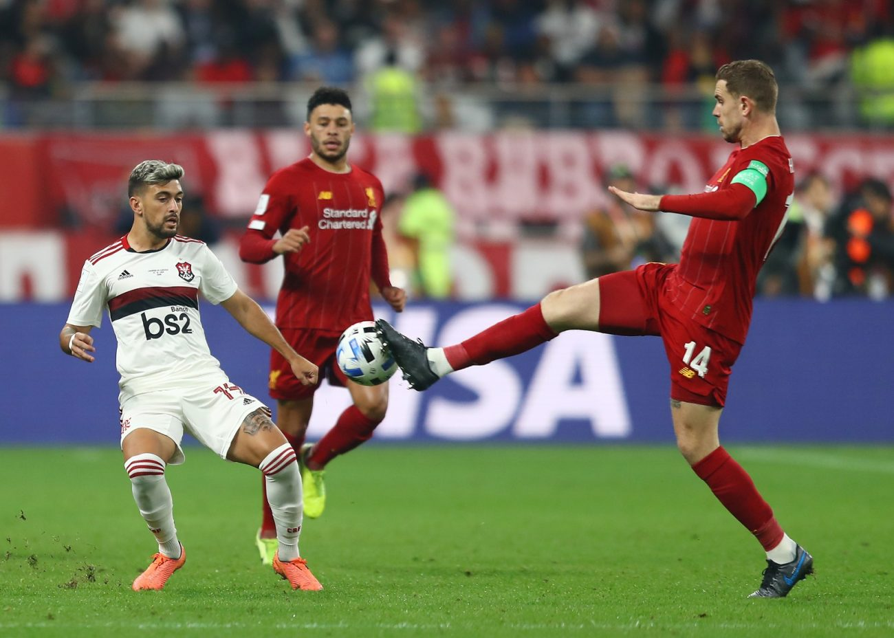 Liverpool 1-0 Flamengo – As it happened & reaction