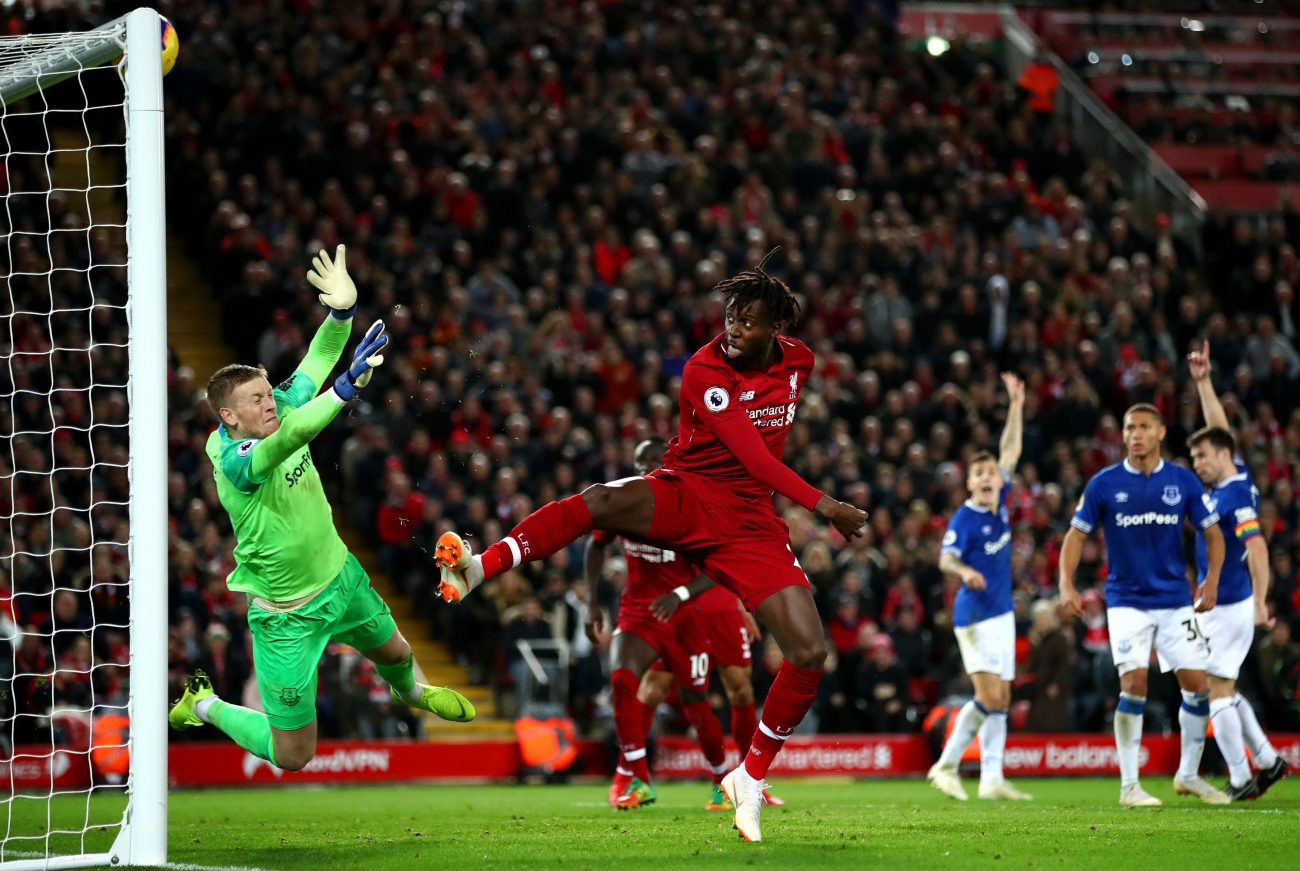 Liverpool drawn to face Everton at Anfield in FA Cup third round