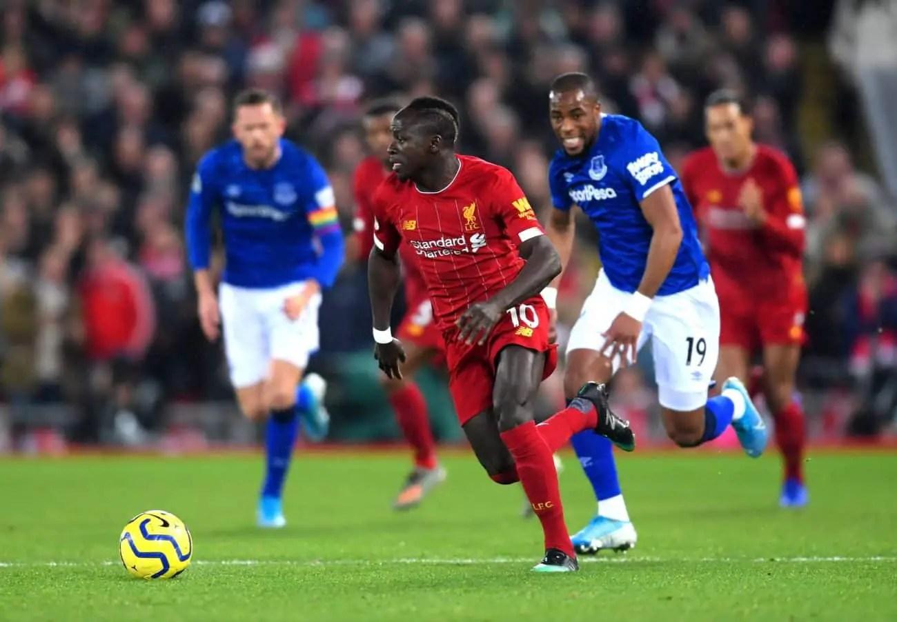 Liverpool's clash against Everton called off ahead of official Premier League decision