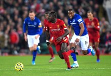Liverpool vs Everton Highlights