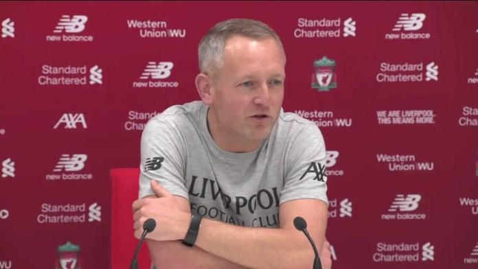 Liverpool vs Villa