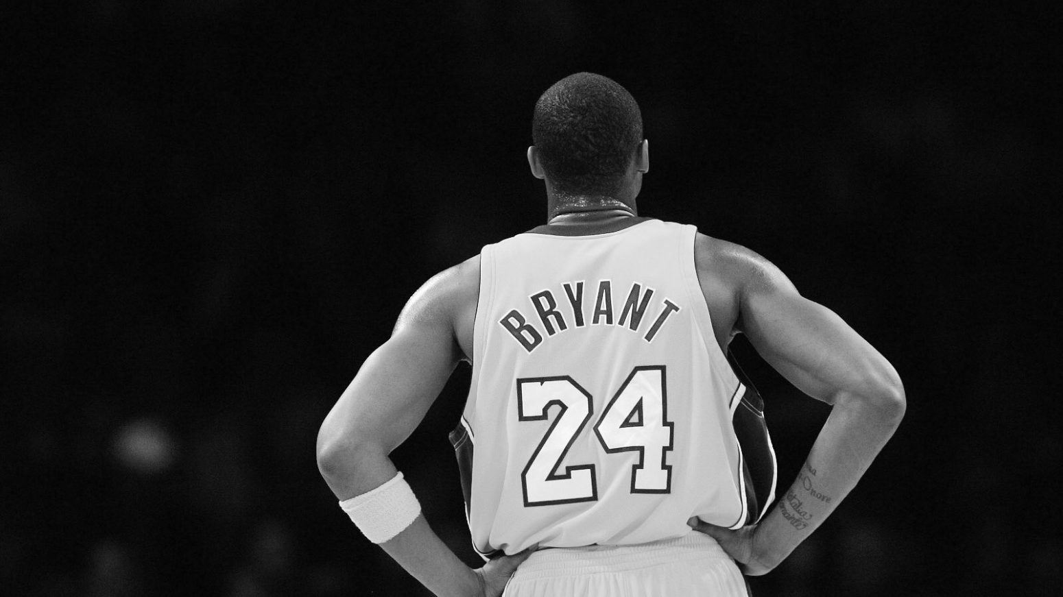 Liverpool FC players pay tribute to NBA legend Kobe Bryant following tragic accident